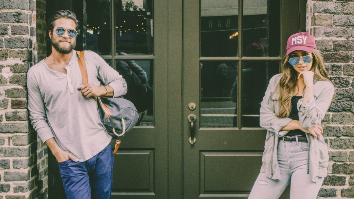 Announcing Aviate's newest product line with Hunker Bag Co. and 3 ways it works for Birmingham