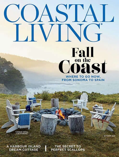 Birmingham, Alabama, Meredith Corp., Coastal Living