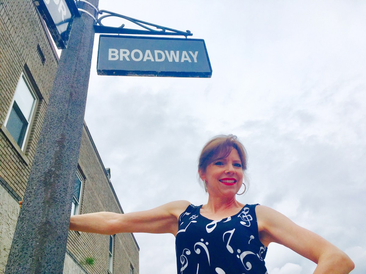 Behind the scenes with Kristi Tingle Higginbotham as she returns to Alabama Symphony Orchestra's Birmingham Does Broadway on September 21