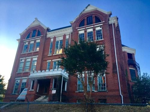 Powell School