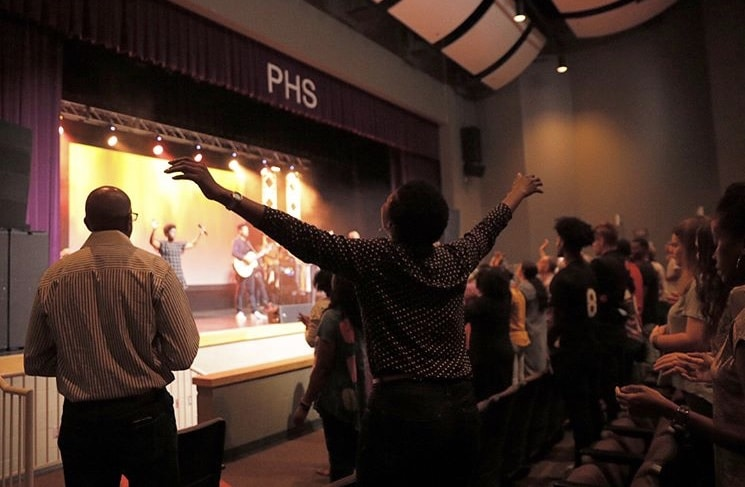 Birmingham City Schools enter leasing agreements with two popular churches
