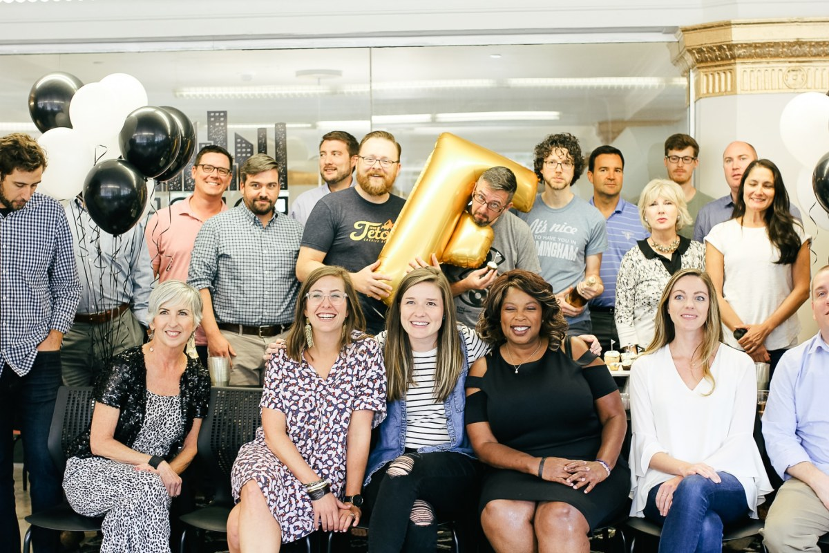 Learn more about coworking at Forge in Birmingham and meet Kim Lee, founder of Forge