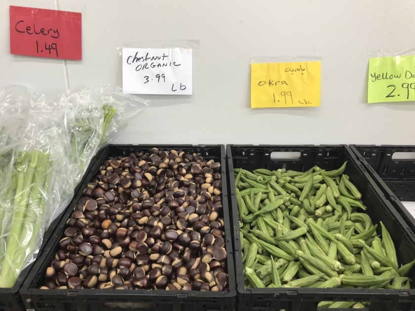 Birmingham, Alabama, ethnic food, Green Springs Highway, Mediterranean Food Market
