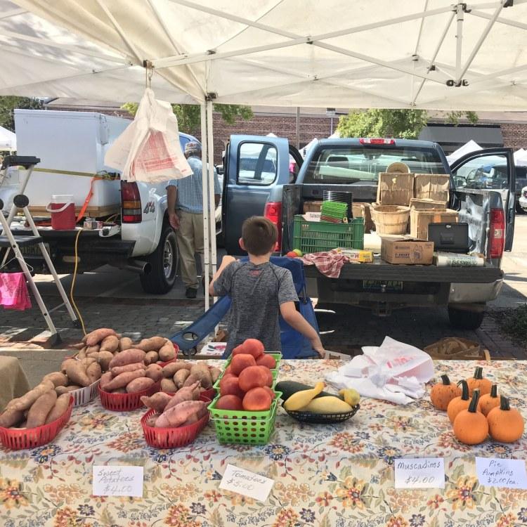 Birmingham, Alabama, Market at Pepper Place