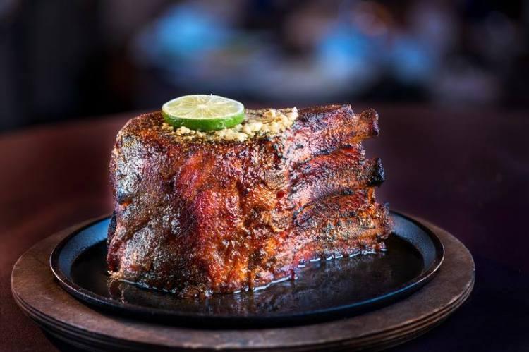 Birmingham, Alabama, Perry's Sunday Supper Special, Perry's Sunday Supper, Perry's Steakhouse & Grille