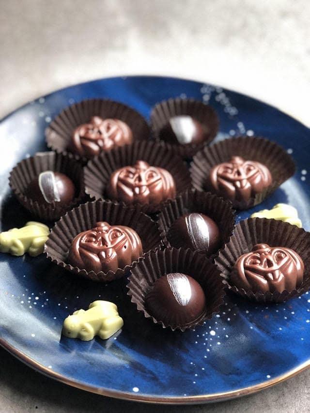 Birmingham, Chocolata, dessert, chocolate, pumpkin desserts