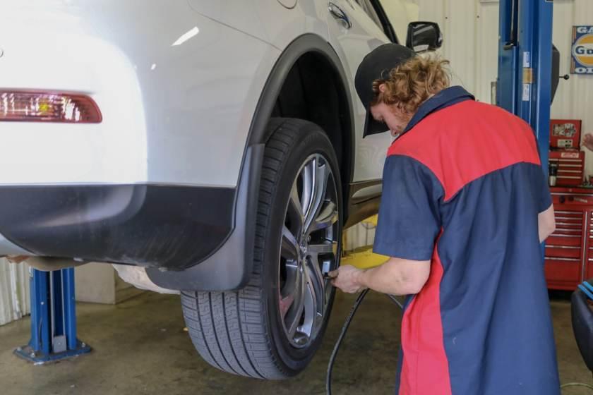 Birmingham, Driver's Way, cars, vehicles, dealership, apprentice program
