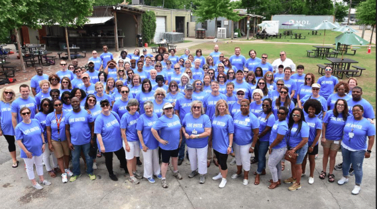 United Way of Central Alabama