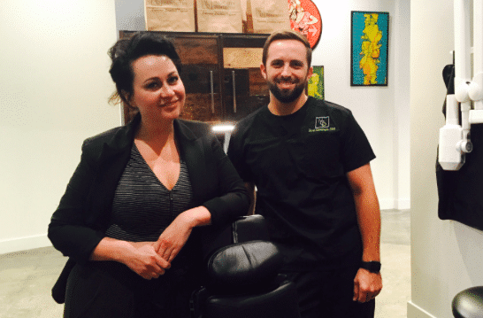 Magic City Dentistry to hold Fall Open House on September 27 with local music, Trim Tab beer and art by Paul Cordes Wilm
