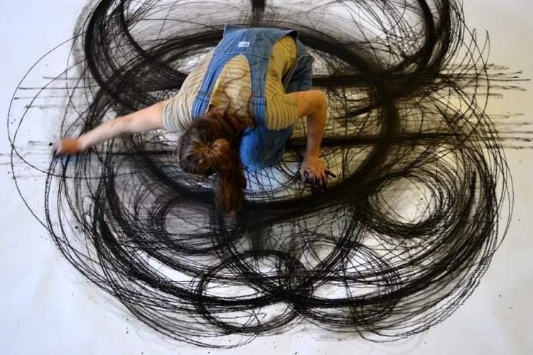 Birmingham, Space One Eleven, art classes, art