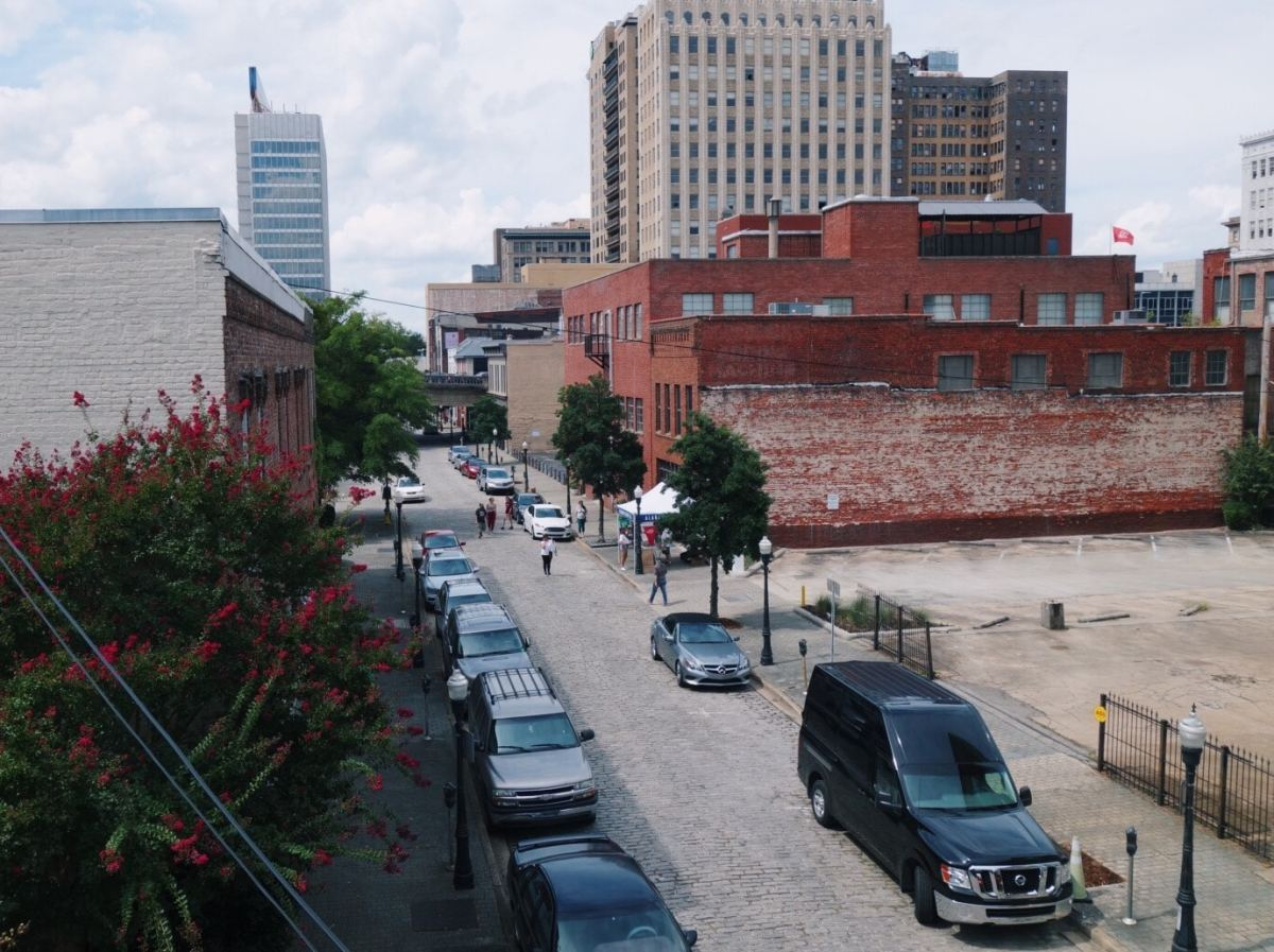 How to park downtown: 10 Birmingham Parking Authority decks and lots