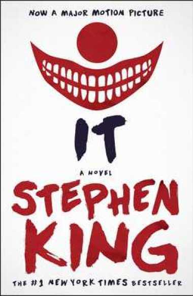 Birmingham, Books-A-Million, It, Stephen King