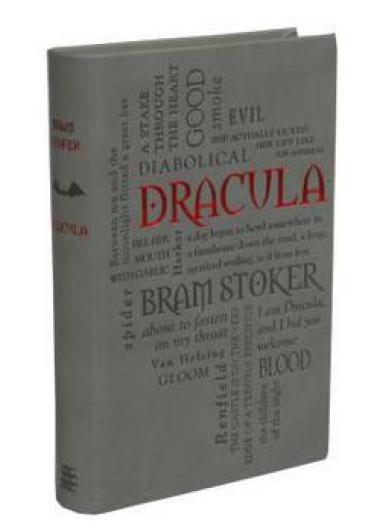 Birmingham, Books-A-Million, Bram Stoke, Dracula