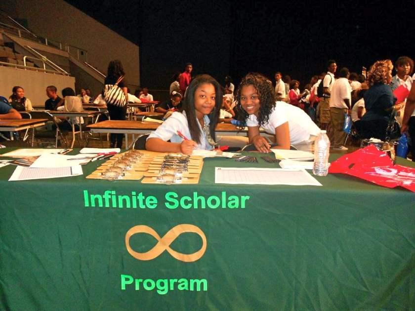 Birmingham, The Birmingham College Scholarship and Career Fair, high school, students, Birmingham students, Birmingham high school students, college fair, college scholarship fair, Boutwell Auditorium