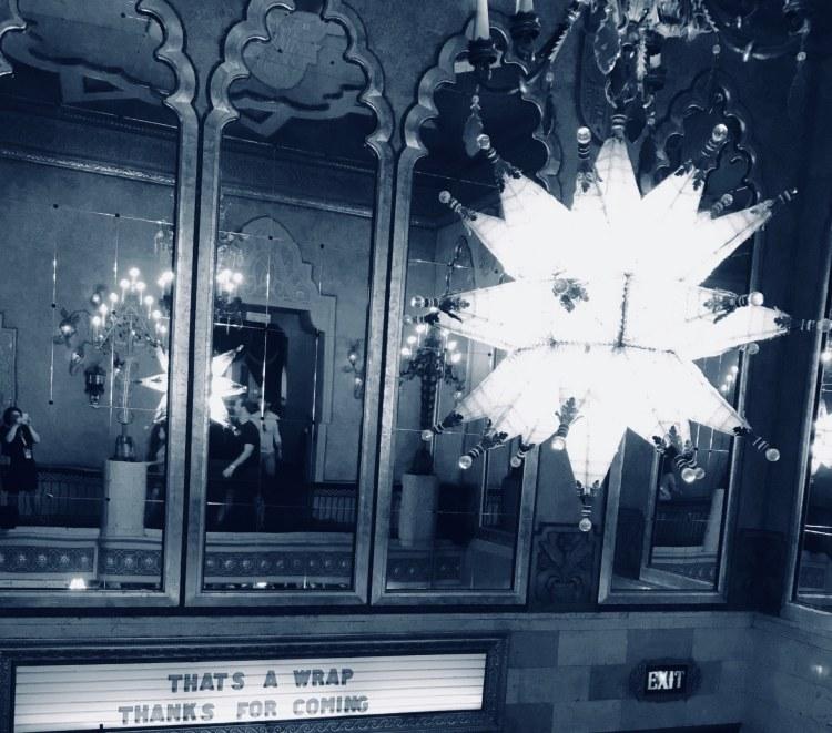 Birmingham, Alabama, Alabama Theatre, haunted