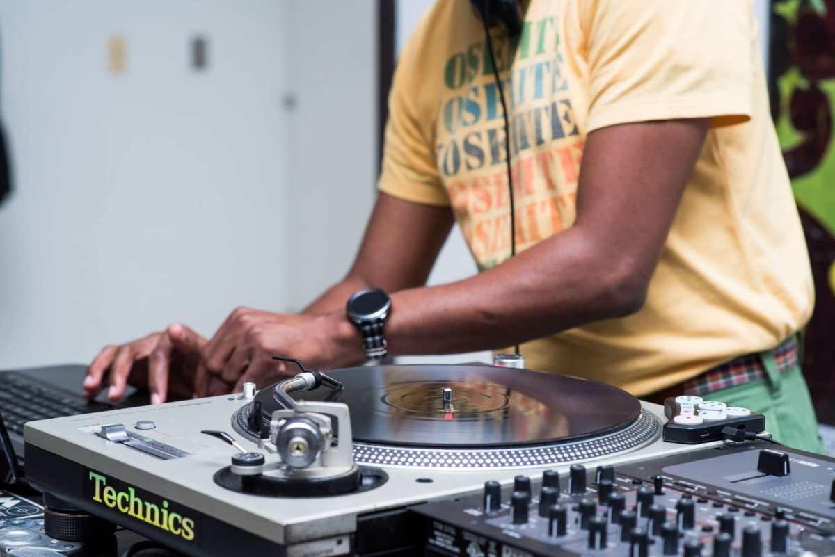 Birmingham, DJ Rahdu, DJs, DJ services