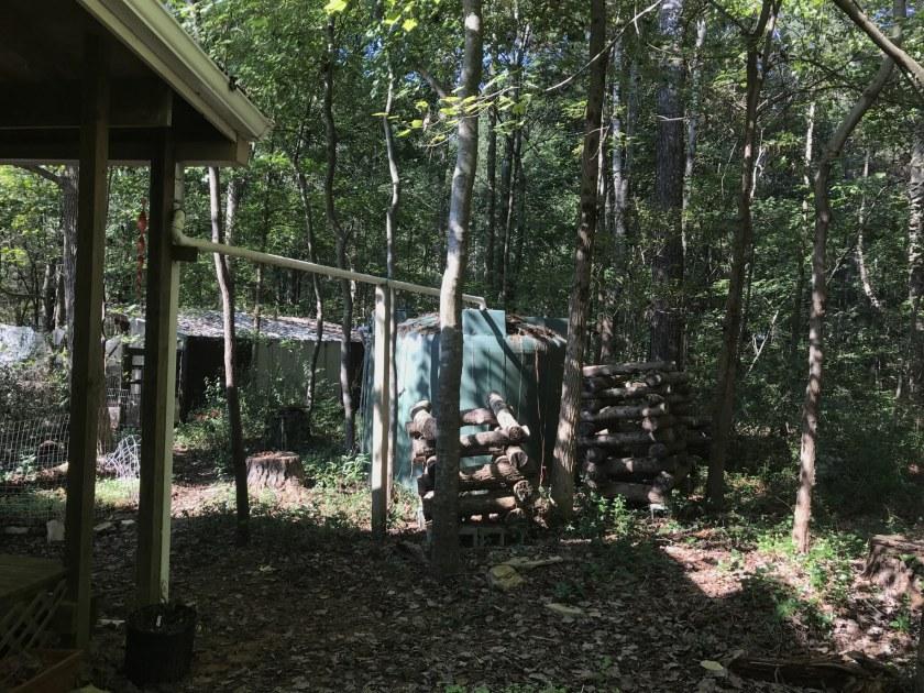 Birmingham, Alabama, solar home tour, energy efficiency, passive solar, Blount County, rain catchment