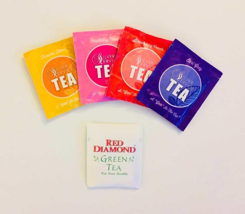 Birmingham, Red Diamond, Red Diamond Coffee and Tea, Red Diamond tea, hot tea, coffee and tea