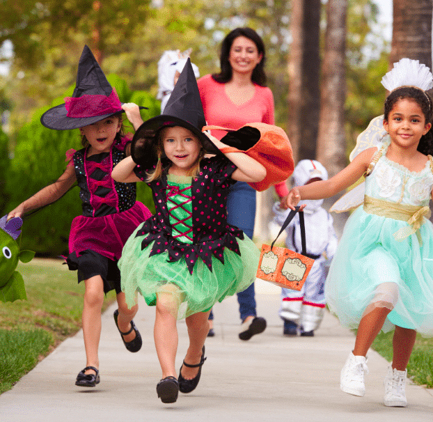 It's almost Halloween! Drive carefully in Birmingham with these 5 safety tips from Adamson Ford
