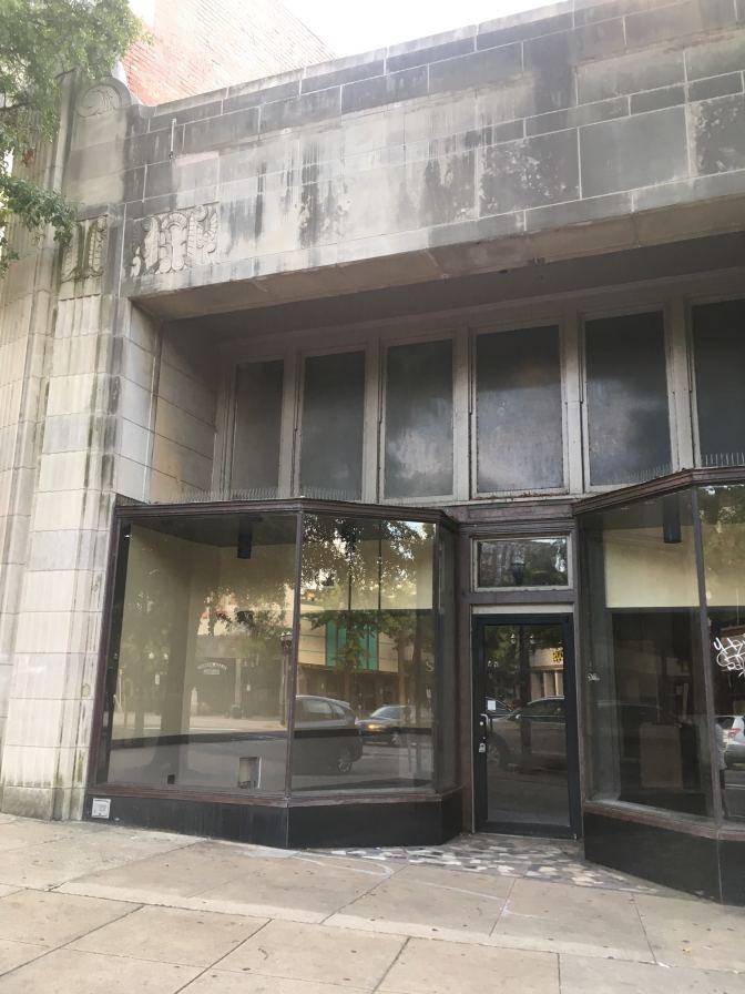 Birmingham, Filter Coffee Parlor, Starbucks, Five Points South Birmingham