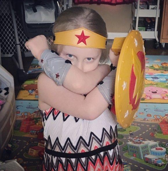 Birmingham, Halloween, costumes, Wonder Woman