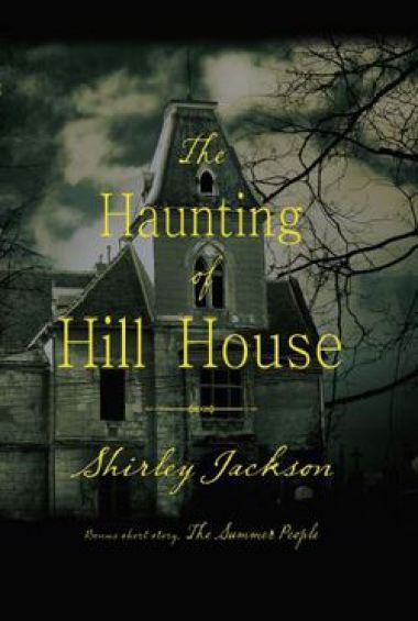 Birmingham, Books-A-Million, The Haunting of Hill House
