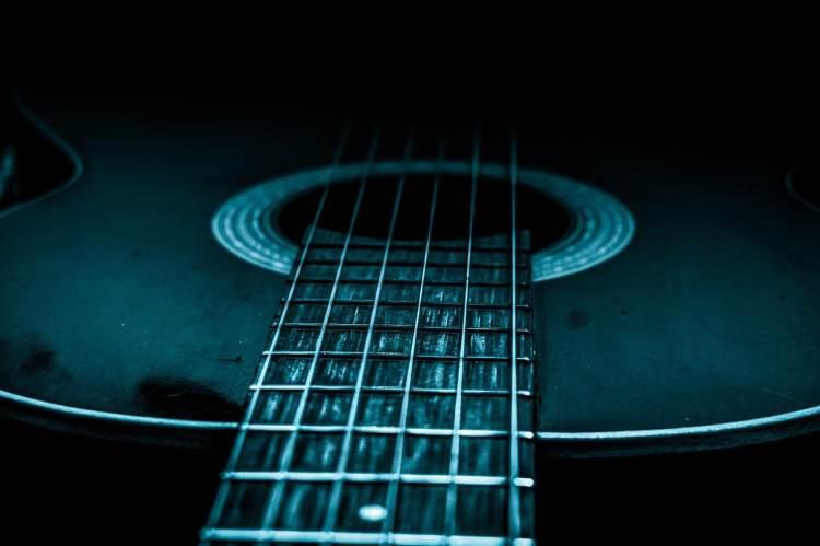guitar, Pixabay