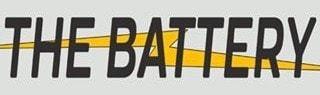 The Battery logo