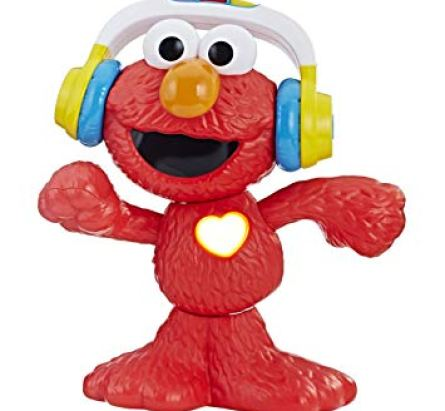 Birmingham, Sesame Street Let's Dance Elmo, Target, Sesame Street, Elmo