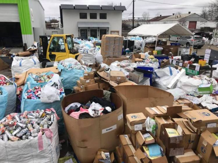 Alabama Environmental Council's Birmingham recycling center to close soon