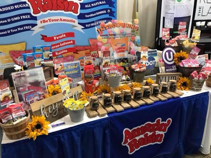 Economic Development Partnership of Alabama, EDPA, Alabama Launchpad panelist, Amazing Fruit Products-US, Fort Payne