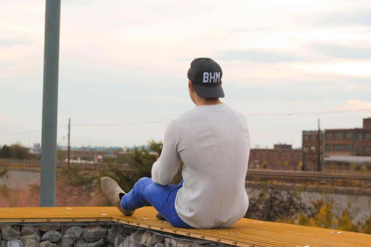 "Iron City is collaborating with Aviate, an airport code hat brand based out of Birmingham. Use code ""ironcity"" for 20% off!"