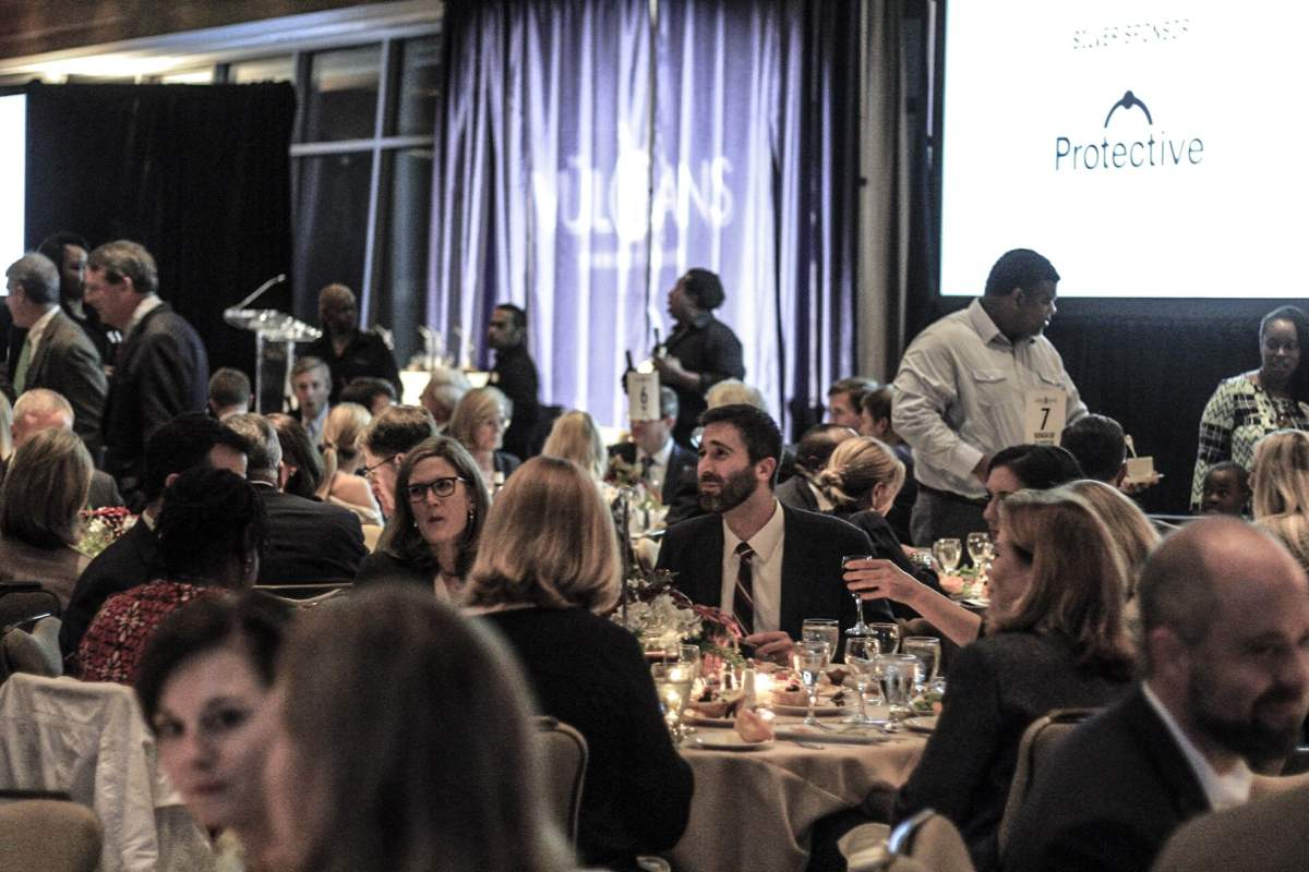 The 5th annual Vulcans Community Awards were on November 1st. Here's a recap and photo gallery