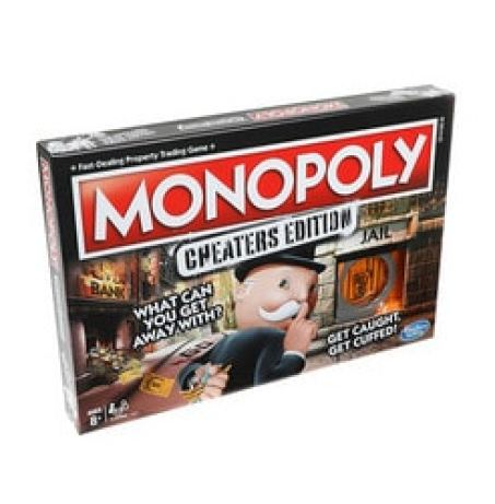Birmingham, Books-A-Million, Monopoly, Monopoly Cheaters Edition, games, toys