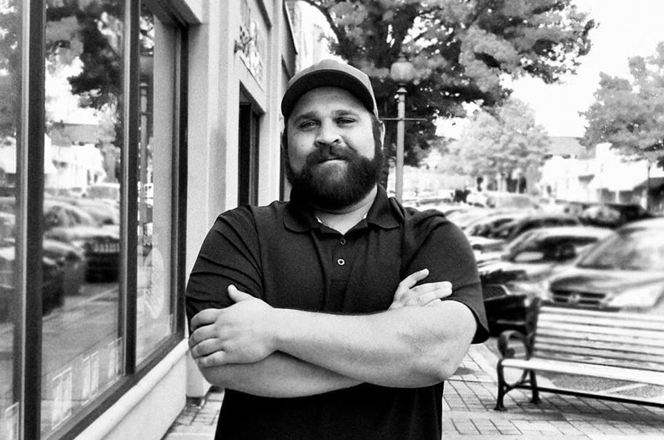 Mark's Joint to open soon in original Urban Cookhouse location in Homewood
