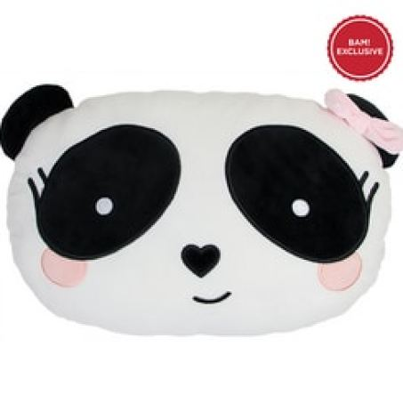 Birmingham, Books-A-Million, Kisshu Petto Face Pillow, Kisshu, Petto Face Pillow, animal pillows