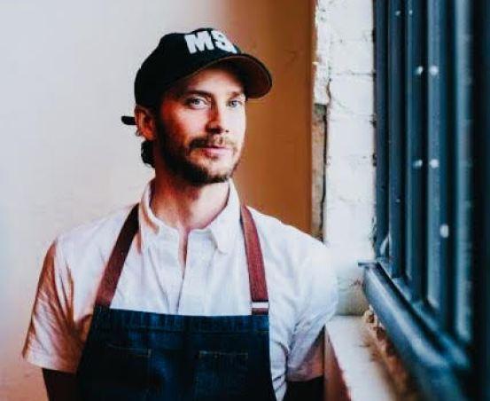 Birmingham, Adam Evans, restaurants