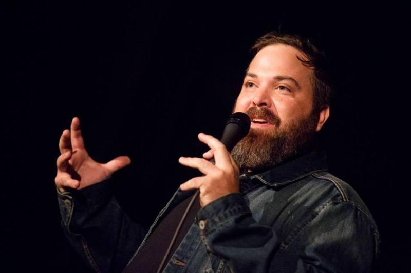 Birmingham, Dave Stone, Brennan's Irish Pub, comedians, comedy