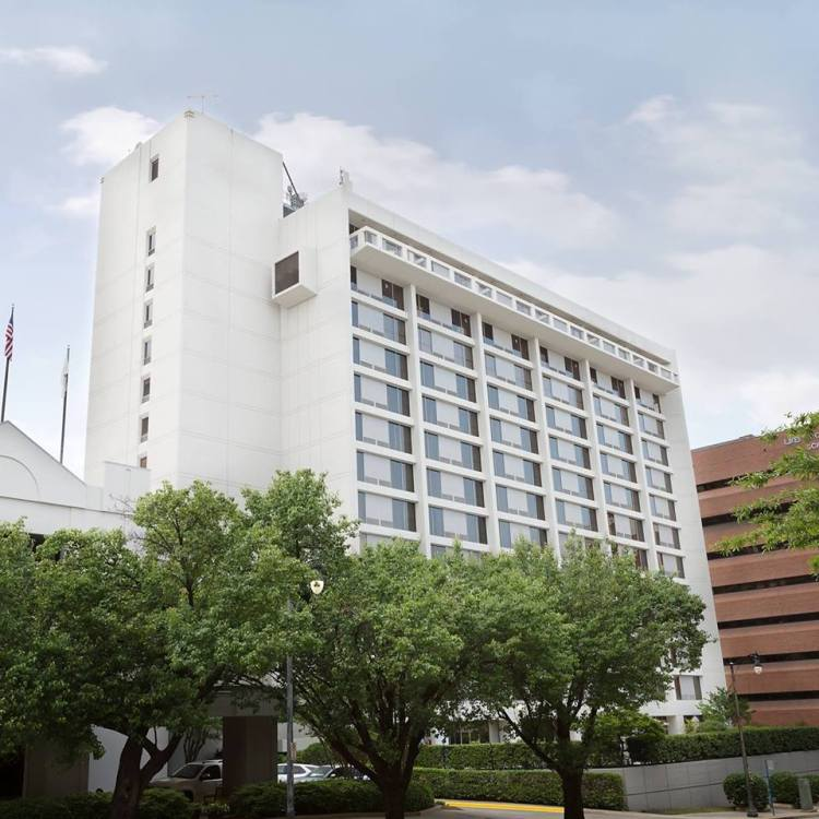 Birmingham, Hilton Birmingham at UAB