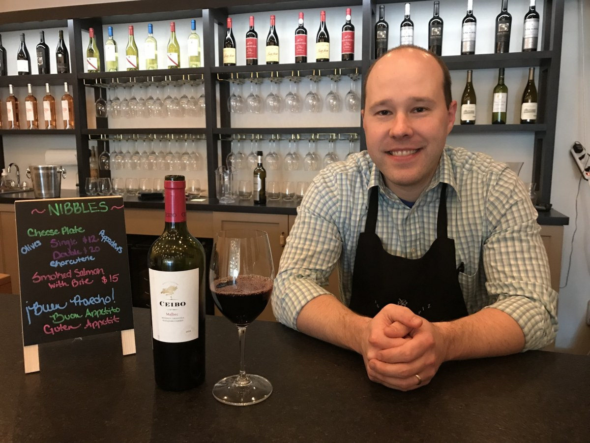 4 Birmingham shops offering wine, beer and liquor tastings leading up to Christmas and New Year's Eve