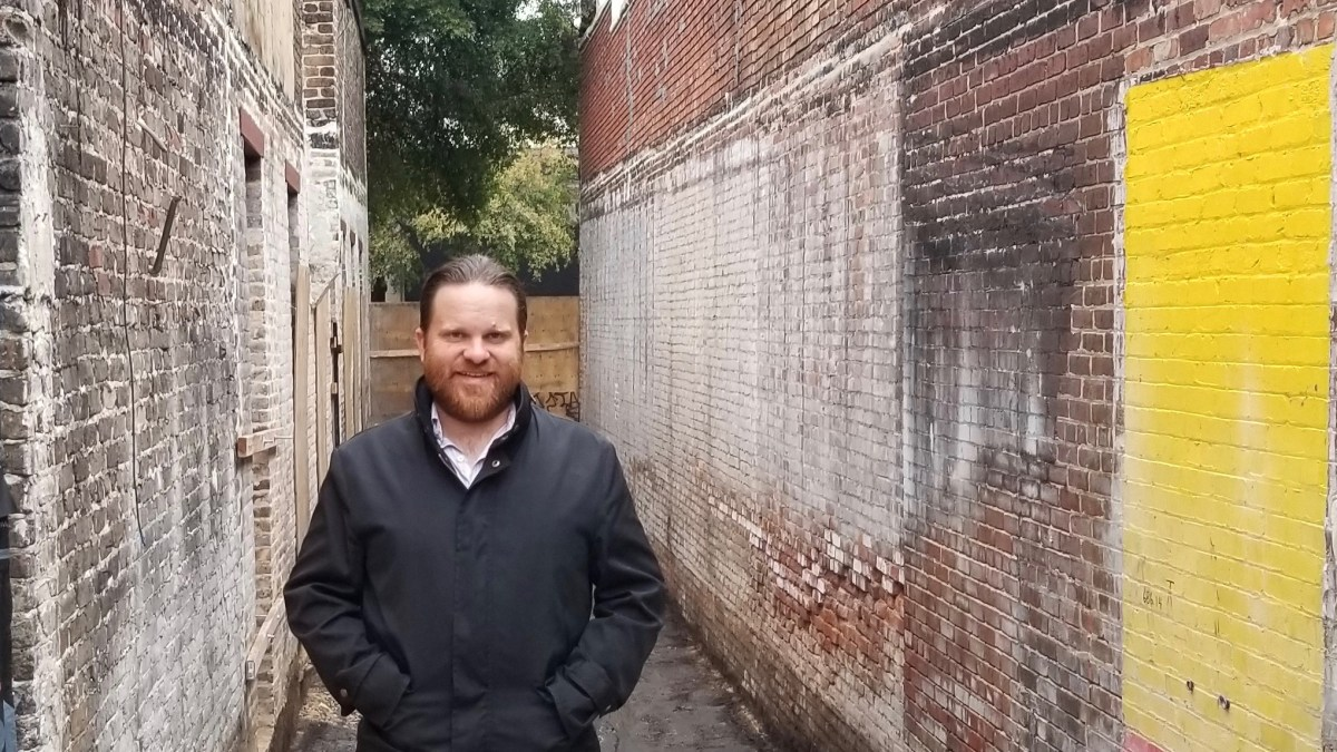 4 tenants opening in Five Points Lane in mid-2019, including Nighthawk: AM