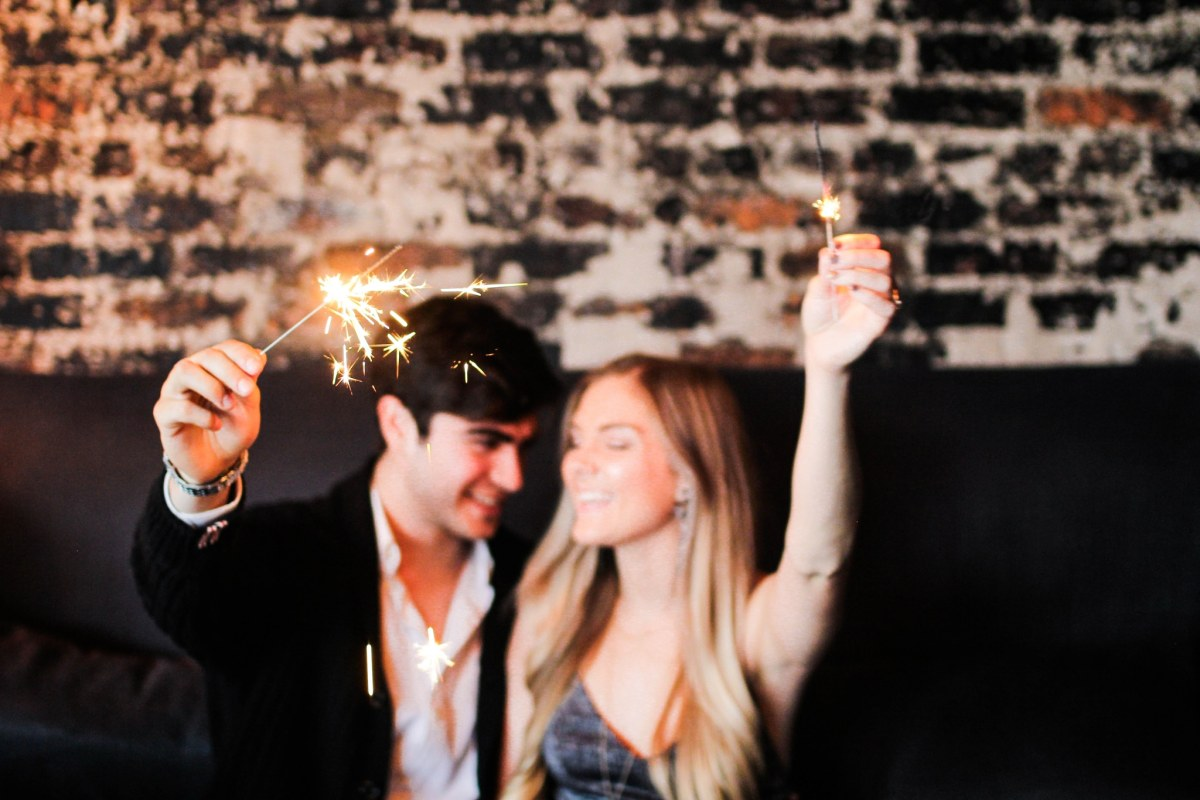 Need New Year's Eve plans? Don't miss the Downtown Get Down