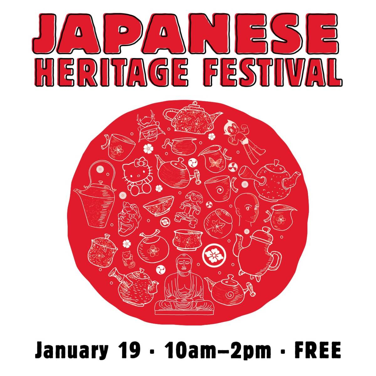 Japanese Heritage Festival