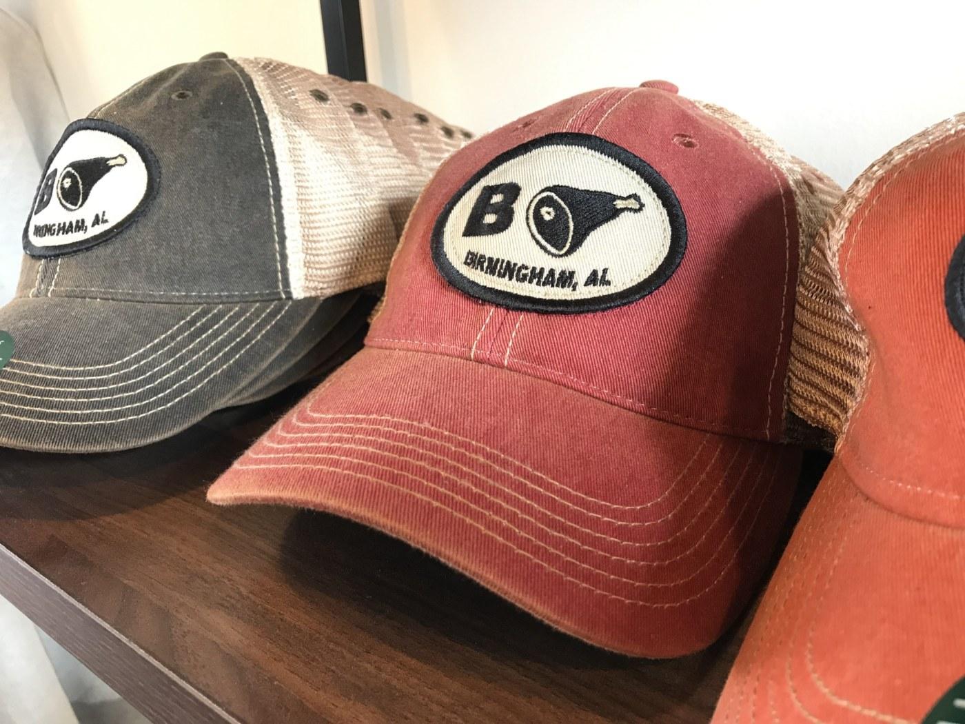 Birmingham, Alabama, Original B'ham Apparel Co., Newcomers' Guide to Birmingham, Birmingham nicknames