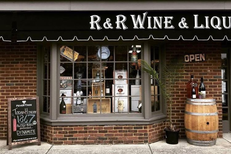 Birmingham, Alabama, wine tasting