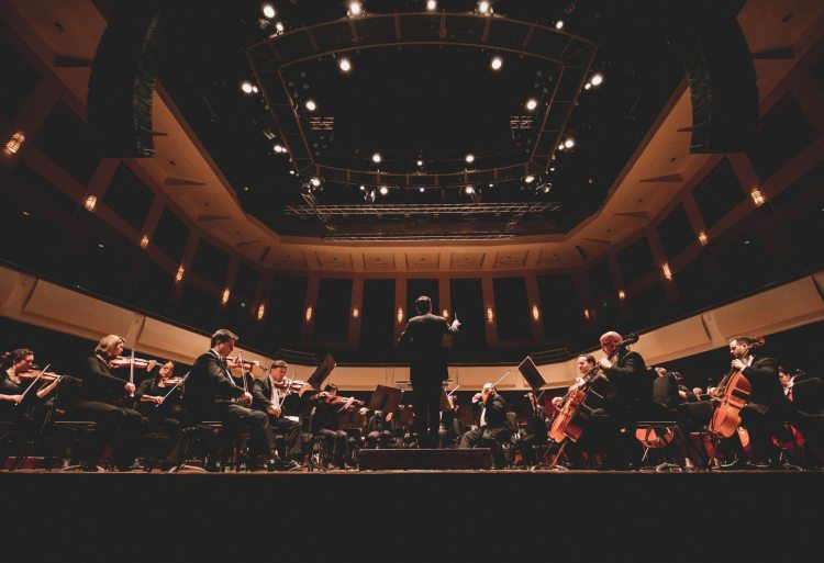 Birmingham, Alabama, Alabama Symphony Orchestra, Carmina Burana, Rite of Spring