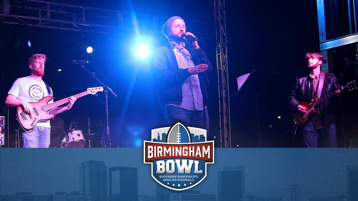 How to celebrate the Birmingham Bowl this weekend