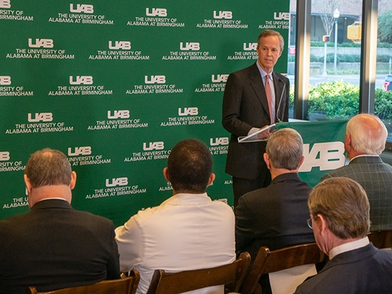 What O'Neal Industries' $30M donation to UAB's Cancer Center means to Birmingham