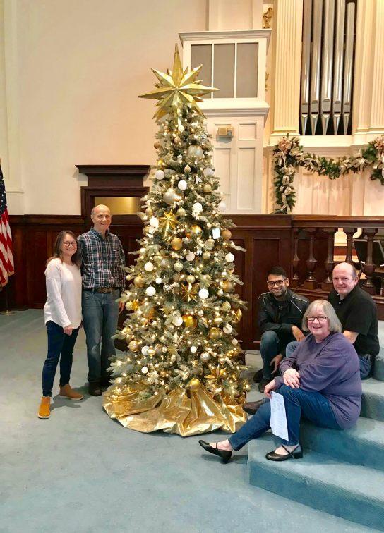 Birmingham, Southside Baptist Church, Christmas Eve services, Christmas services