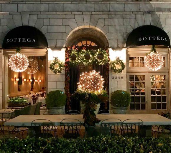 Birmingham, Bottega, New Years Eve
